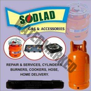 Sodlad Gas