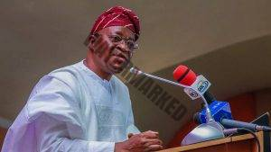 Don't Extend Lockdown Beyond 2 Weeks in Osun: Ameer Ta'awun Urges Oyetola