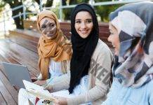 Iwo Female Muslims and The Use of Hijab: Fashion, Culture or Religion?