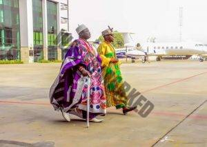 Oluwo to Paint Roadside Houses in Iwo