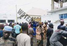 Oluwo Dethronement: Muslim Community, Market Women Kick as Gang-Up to Unseat Oluwo Thickens