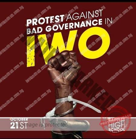 Failed Promises: FILSU to Embark on a Peaceful Protest Against Bad Governance in Iwo