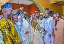 Do Participate in Both Western and Arabic Learning - Oluwo