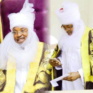 Emir Oluwo of Iwo Land