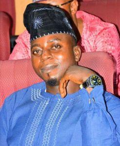 Profile of Honourable Adegbile Adirullahi