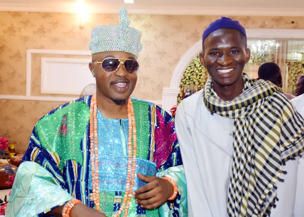 Iwo, Oluwo and As-Sulton