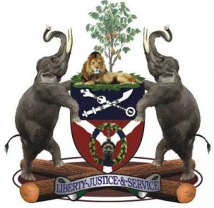 Osun at 28 - Era of redefining our Judicial system and promoting the Government of the State of Osun - Hon. Uzamot Halil Adebayo