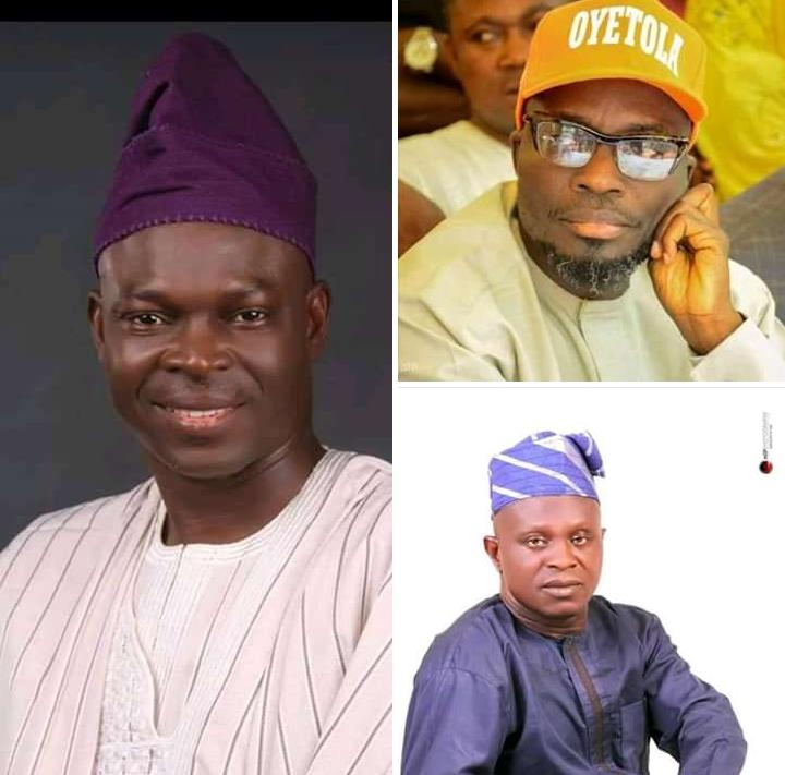 Iwo State Constituency Congratulates Commissioner/Special Adviser Nominees from Iwo Federal Constituency