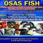 OSAS FISH