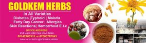 Goldkem Herbs