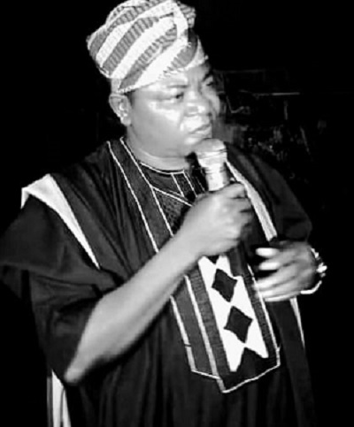 Speech Delivered By Hon Amobi Yinusa at the KUTA DAY 2019
