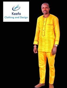 Keefa Clothing