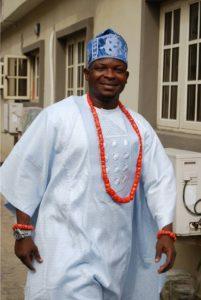 Abridged Profile of Oluomo Diekola Ismail Adefowope