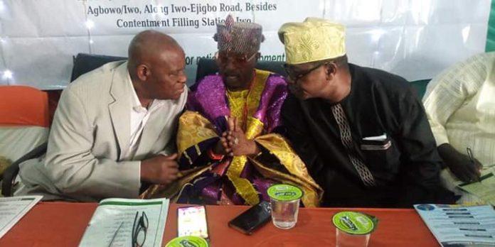 Hon Amobi Yinusa Partners NICO, Empowers 200 Youths and Women