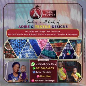 Idea Textiles