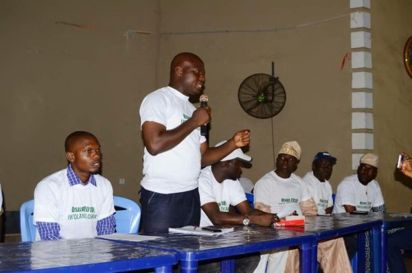 Iwo Federal Constituency deserve the Approved Federal College of Education for Osun State - RIPM