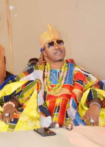 I Defended Attempt by Agbowu to Stick my Eyes After He Called Me Mad Man - Oluwo