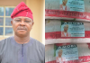 Opinions: Hon Amobi Foodstuff Relief For Party's Loyalist, Not the General Public