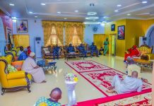 Oluwo Condemned Barbaric Display of Policemen, Says Justice Assured for Tola Azeez