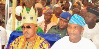 FCE, Iwo: Adeoti Grateful to Buhari, Oyetola, Congratulates Oluwo, Others