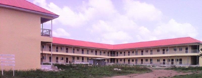 Schools in Iwo
