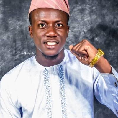 Abeeb Muyiwa Balogun Jorjor Declares To Represent Iwo Most Populous Ward