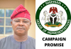 Hon Amobi Yinusa Enumerates Achievements After 365 Days in the Green Chamber