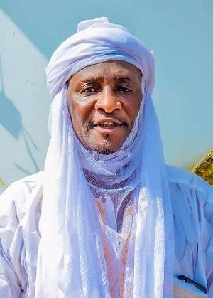 Oluwo Mourns High Prince Semiu Oladimeji Fanta