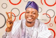 Amusat Olajide Declares Intention to Contest Iwo East LCDA Chairmanship Seat