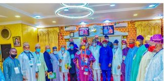 Full Text: Address By Oluwo of Iwoland During FCE Visitation By Federal Ministry of Education