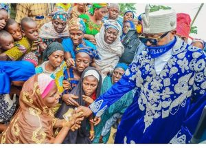 On the Fight Between Oluwo and His Chiefs | By Sadiq Alabi