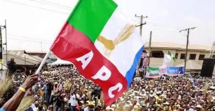 APC Iwo Local Government
