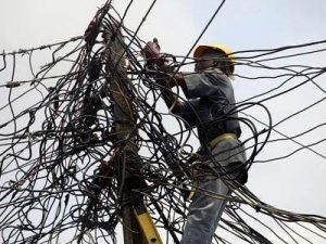 Crazy Bills, Inappropriate Meter Reading Would Stop - FILSU Assures Iwo Residents