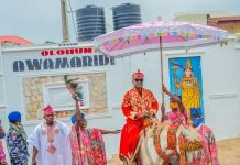 20+ Achievements during the Reign of Oba Adewale Akanbi Telu 1 within 5 Years