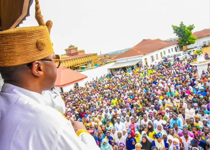 Oluwo and The Unnecessary Distractions | By Sen. Ola Ariyo