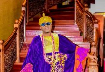 EndSARS: Oluwo Calls for Inclusion of Traditional Rulers into Panel of Inquiry