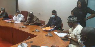 Bugdet 2021: FCE Iwo Will Get Proper Funding – Hon Amobi Reveals as Committee Meet
