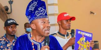 Oluwo, Prof Alao, Dr. Oluremi, Others Grace FILSU 68th Celebration as the Union Launched Magazine, Commissioned Shops