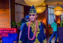 IWAC NITE 2020: Oba Adewale Akanbi to be Decorated as the Life Patron