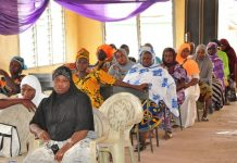 Community Association Empowers 103 Women, enjoins Beneficiaries to Maximize the Opportunity