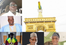 Iwo Thrilled as 5 Prominent Sons Get Federal Government Appointments (SEE PROFILE)