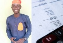 Accountability: FILSU President, As-Saheed, Publishes First Quarter's Financial Position of the Union