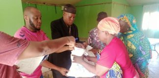 Hon. Seebee Distributes Ramadan Packages To Constituents