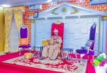 Oluwo: A Reformer on the Throne   By Alli Ibraheem